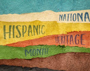 National Hispanic Heritage