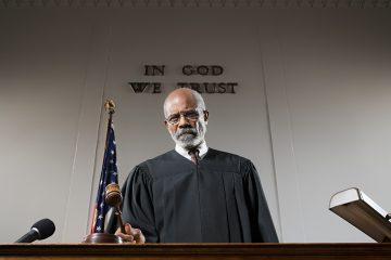 PA Judicial Seat